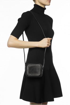 'camera' shoulder bag od Alexander McQueen