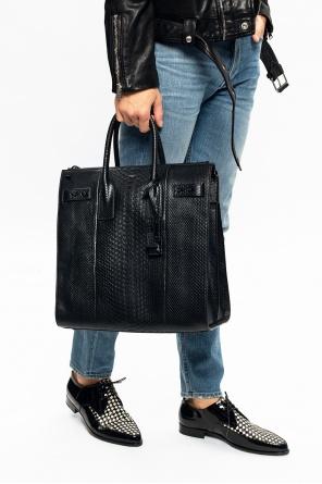 Torba na ramię 'sac de jour' od Saint Laurent