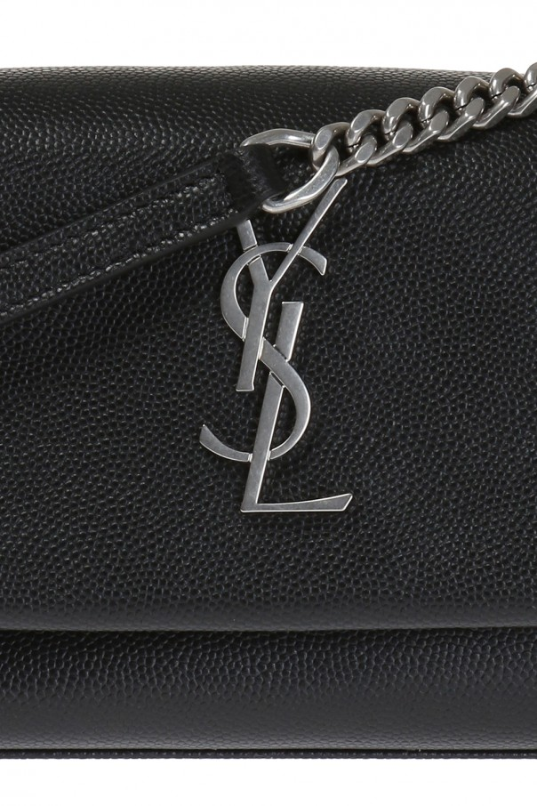 Torba na ramię 'west hollywood' od Saint Laurent