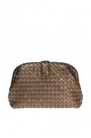 'lauren' clutch od Bottega Veneta