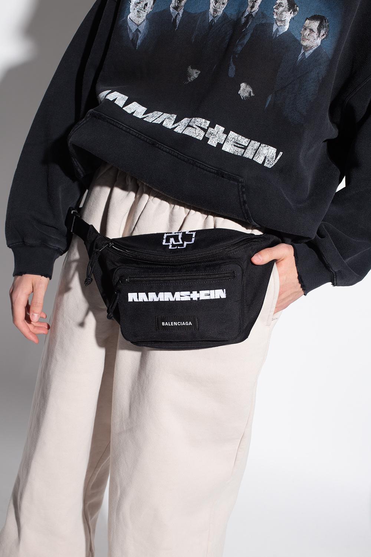 Balenciaga Balenciaga x Rammstein