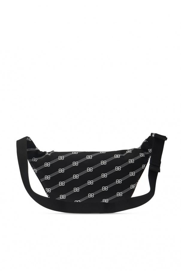 'explorer' belt bag od Balenciaga