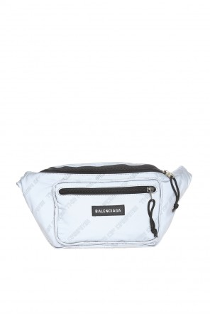 Printed belt bag od Balenciaga