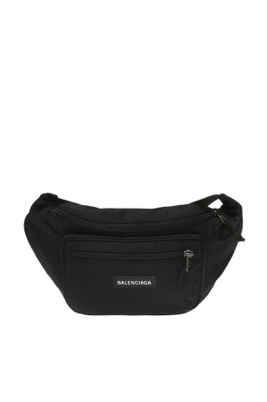 Belt bag with logo od Balenciaga