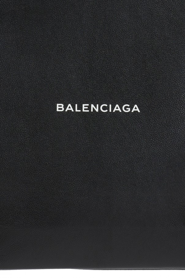 'north-south' hopper bag od Balenciaga