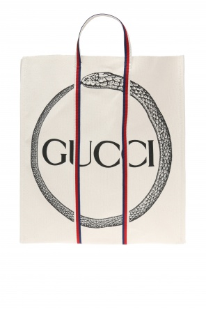 Shopper bag od Gucci