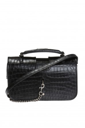 'charlotte' shoulder bag od Saint Laurent