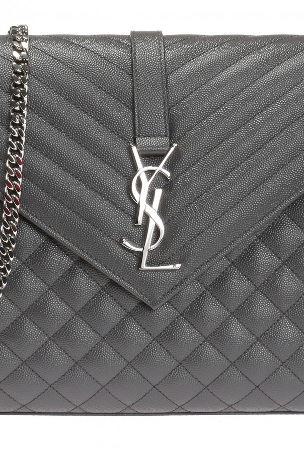 'monogram' shoulder bag od Saint Laurent