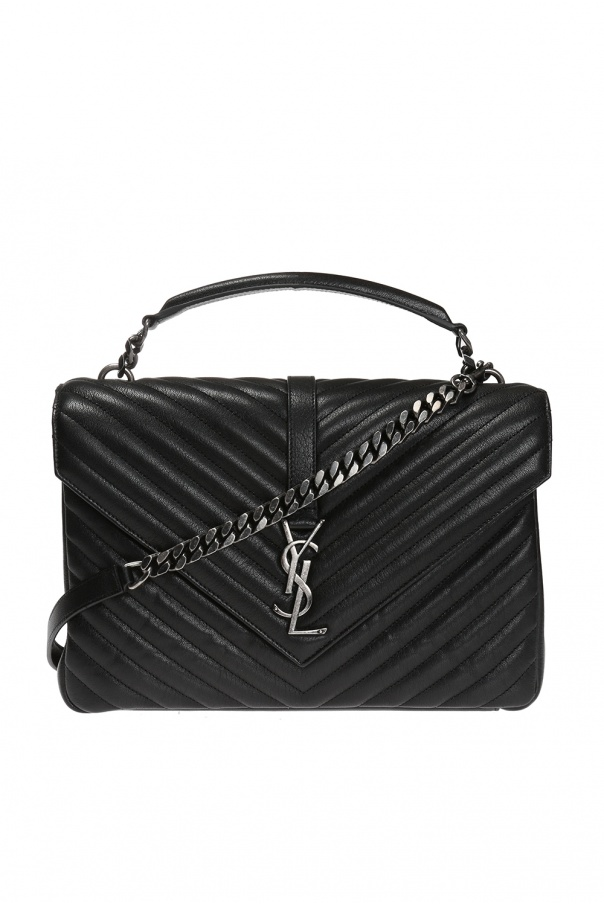641f6426265c College  shoulder bag Saint Laurent - Vitkac shop online