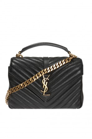 Torba na ramiĘ 'college'  od Saint Laurent