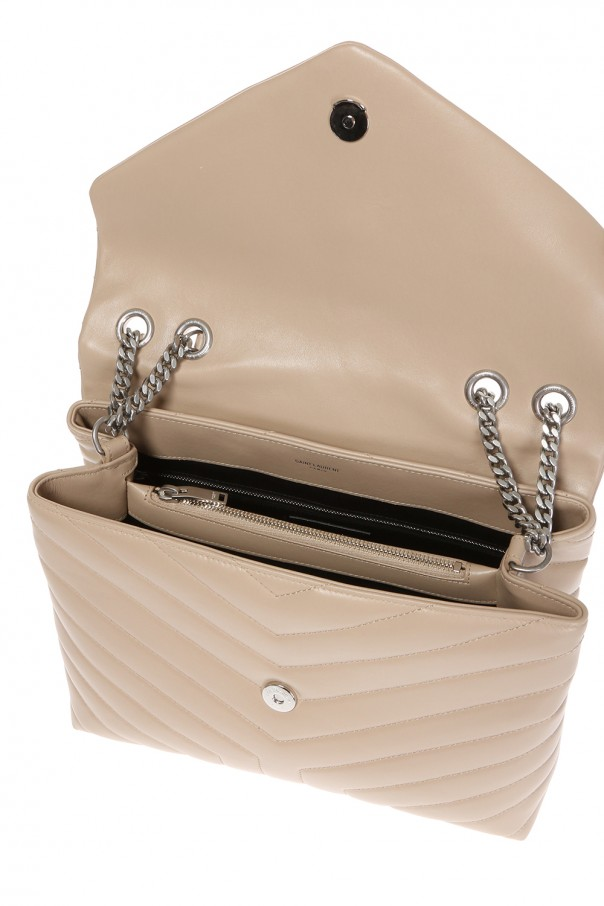 'loulou' shoulder bag od Saint Laurent
