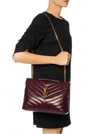 'loulou monogram' shoulder bag od Saint Laurent