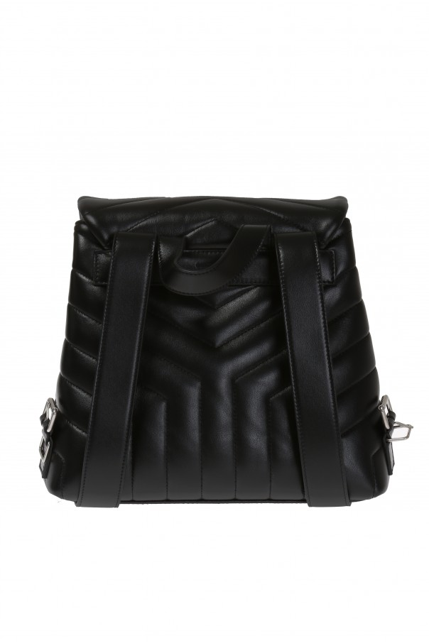 'monogram loul' backpack od Saint Laurent