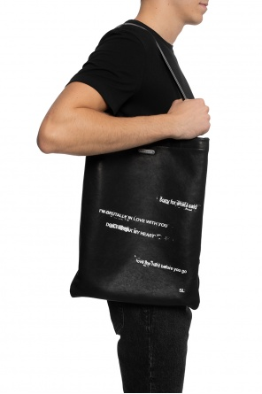 Shopper' bag od Saint Laurent