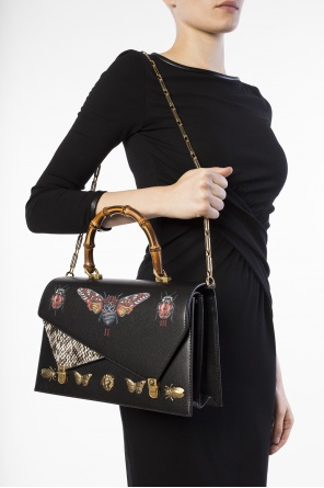 'ottilia' shoulder bag od Gucci