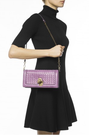 'knot' shoulder bag od Bottega Veneta