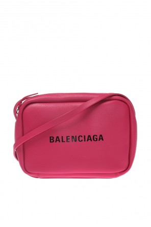 Shoulder bag with an animal motif od Balenciaga