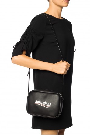 'everyday' shoulder bag with logo od Balenciaga