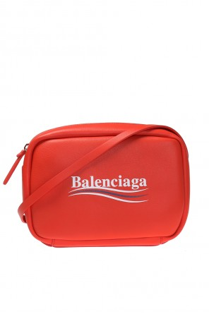 'everyday' branded shoulder bag od Balenciaga