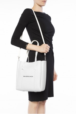 Shopper bag with logo od Balenciaga