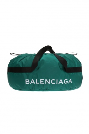 'wheel bag' holdall od Balenciaga