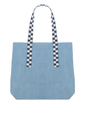 Denim shoulder bag od Stella McCartney Kids