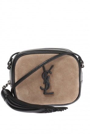 Logo shoulder bag od Saint Laurent