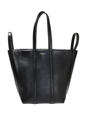 'laundry cabas' shopper bag od Balenciaga
