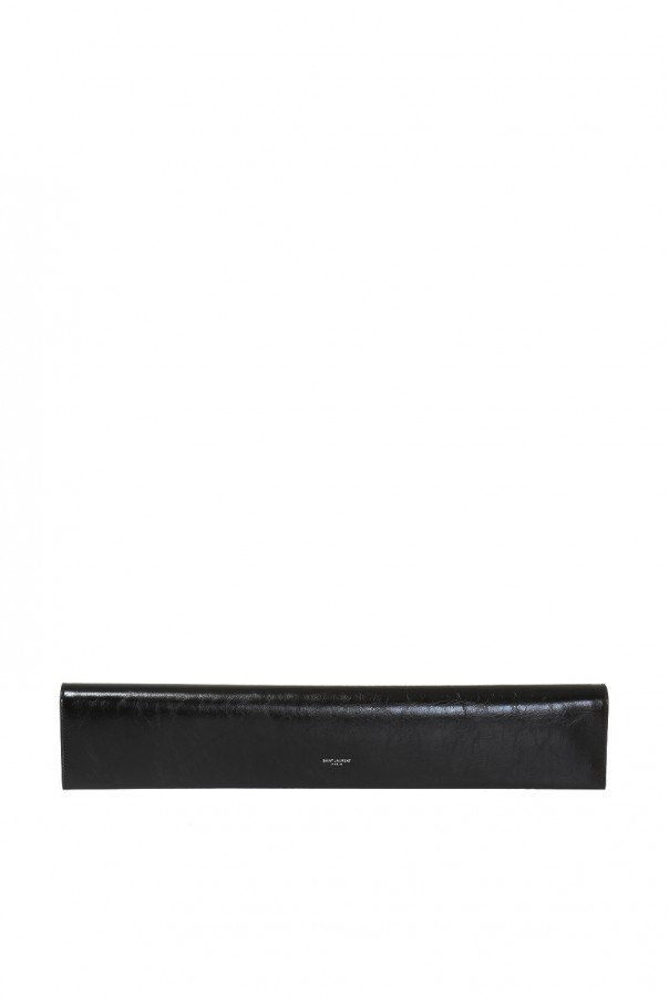 'fetiche' clutch od Saint Laurent