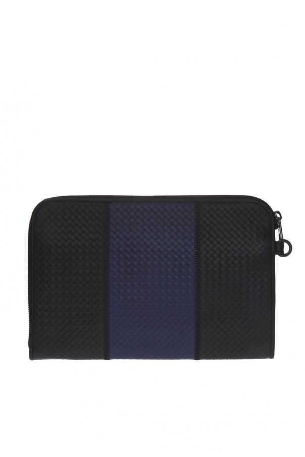 'intrecciato' briefcase od Bottega Veneta