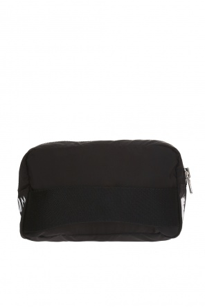 Wash bag with motif of swallow od McQ Alexander McQueen