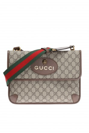 Reversible shoulder bag od Gucci