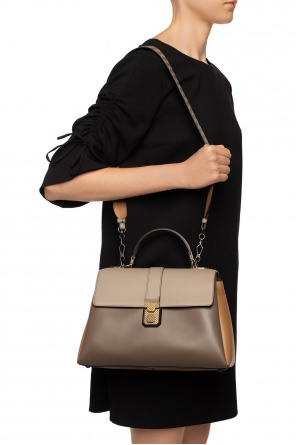 'piazza' shoulder bag od Bottega Veneta