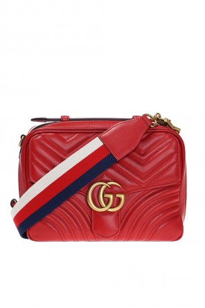 'marmont' shoulder bag od Gucci