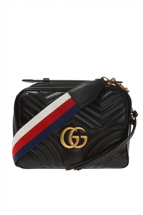b893463fa7a GG Marmont  shoulder bag Gucci - Vitkac shop online