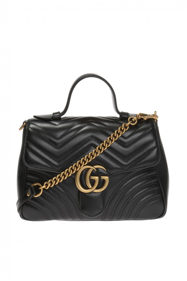 'gg marmont' shoulder bag od Gucci