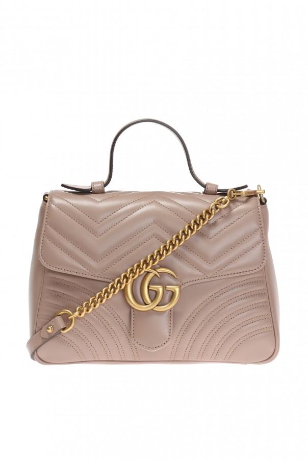 19dc55b80 GG Marmont' shoulder bag Gucci - Vitkac shop online