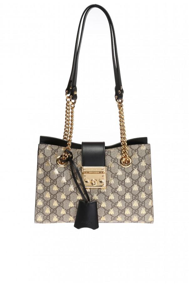 2a4bb8b6235 Padlock  shoulder bag Gucci - Vitkac shop online