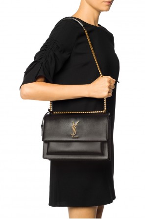 'sunset' shoulder bag od Saint Laurent
