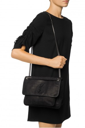 'niki monogram' shoulder bag od Saint Laurent