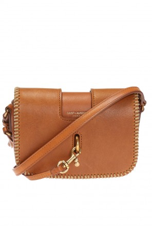 'charlotte toy' shoulder bag od Saint Laurent
