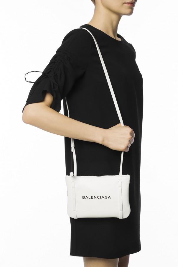 'everyday pouch' shoulder bag od Balenciaga