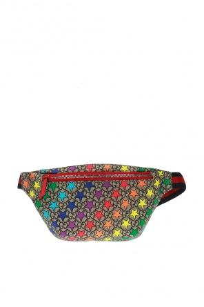 ...  gg supreme  canvas waist bag od Gucci Kids 4064439a6df