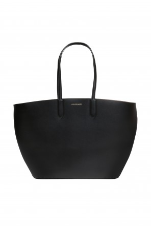 'east west' shopper bag od Alexander McQueen