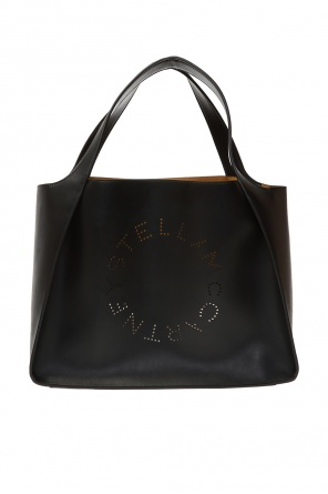 Branded shopper bag od Stella McCartney