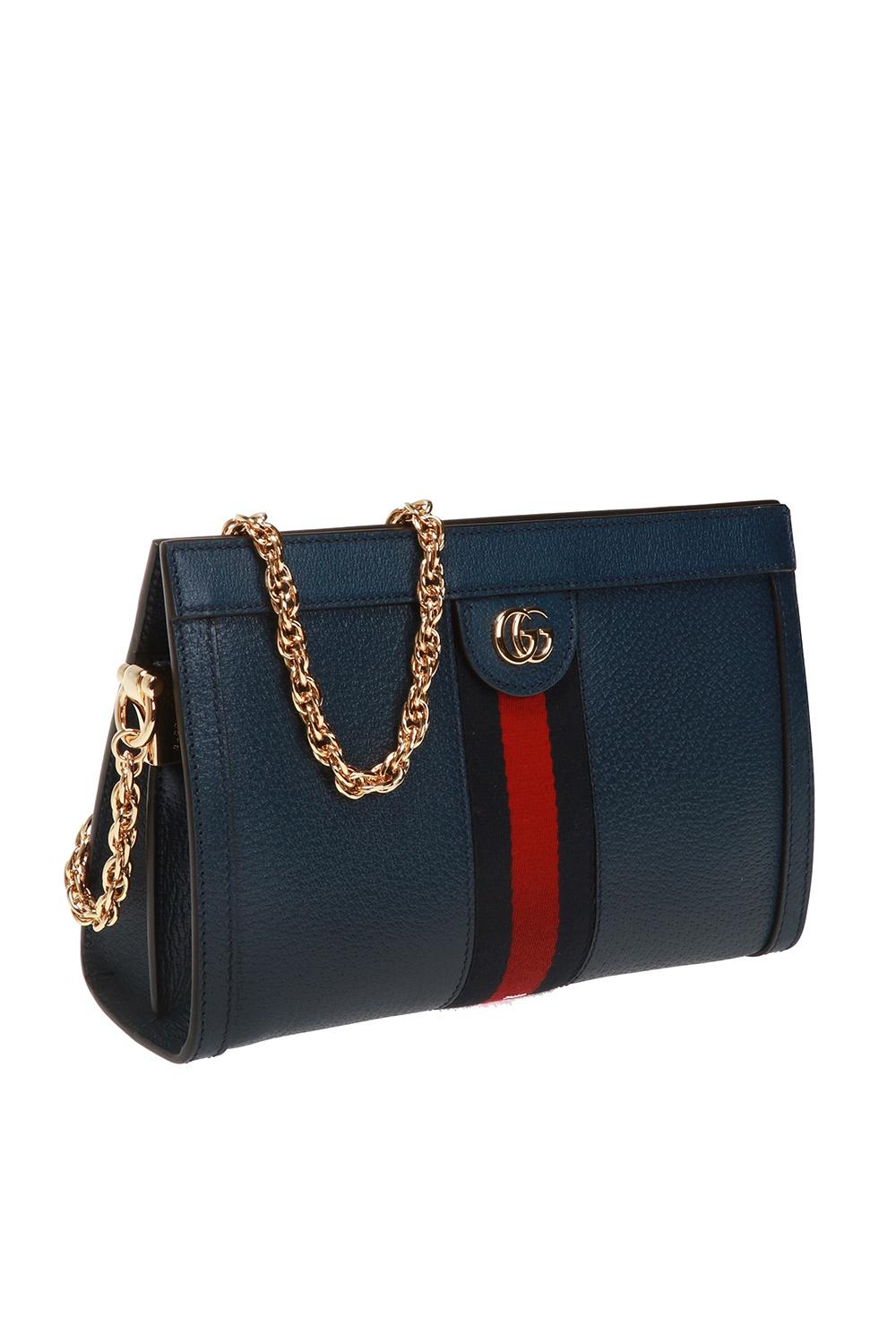 Gucci 'Ophidia' shoulder bag