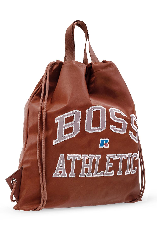 BOSS BOSS x Russell Athletic