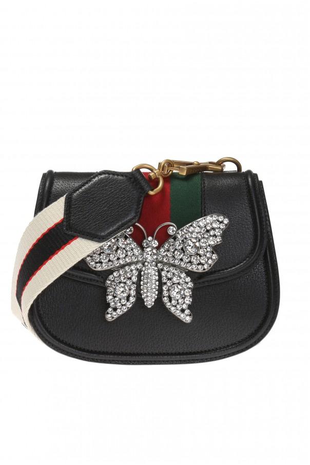 4d7e0ee9e74 GucciTotem  shoulder bag Gucci - Vitkac shop online