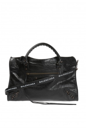 'city' shoulder bag od Balenciaga