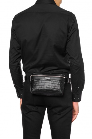 City' waist bag od Saint Laurent